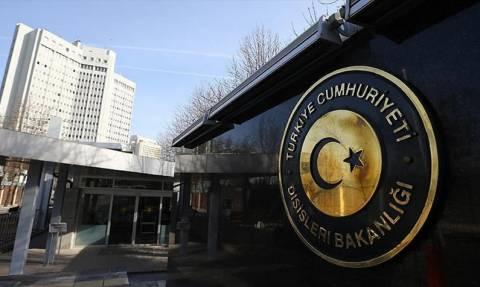 Τουρκία: Οργή για το ψήφισμα του ολλανδικού κοινοβουλίου που αναγνώρισε τη γενοκτονία των Αρμενίων