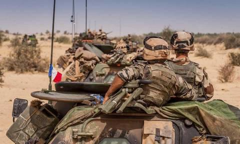 Μάλι: Συνεχίζονται οι επιχειρήσεις κατά του ISIS - Δέκα τζιχαντιστές νεκροί