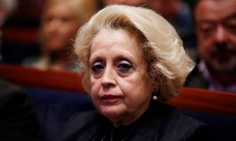 Εφέτης Σαλάτας: Η Βασιλική Θάνου δεν μπορεί να εκφοβίζει τους δικαστές