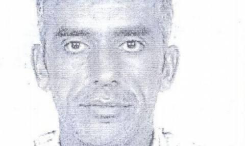 Προσοχή: Καταζητείται για φόνο – Αν τον δείτε καλέστε την Αστυνομία