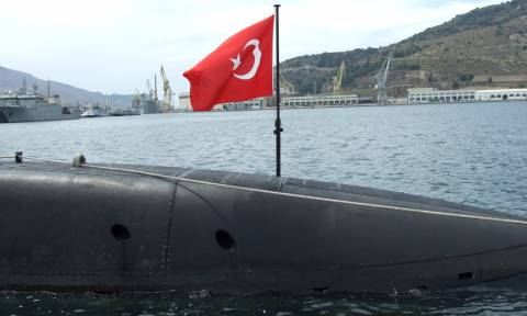 Κρίσιμες ώρες στο Αιγαίο: Αυτός είναι ο υπερσύγχρονος στόλος υποβρυχίων που ετοιμάζει ο Ερντογάν