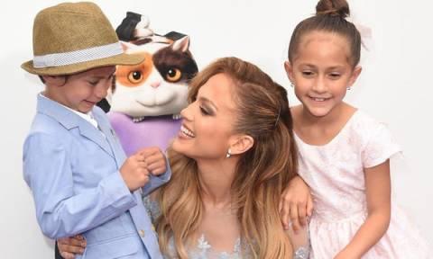 Κρατηθείτε! Δείτε πόσα ξόδεψε η Jennifer Lopez για τα γενέθλια των παιδιών της