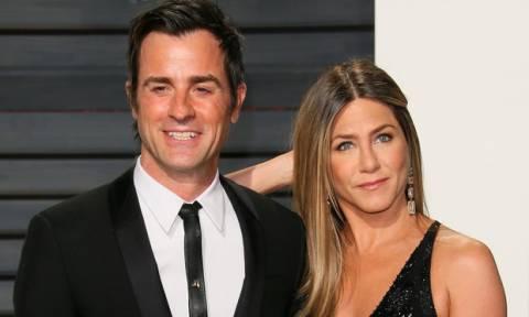 Επιτέλους η αλήθεια: Είναι τελικά ο Brad η αιτία για το διαζύγιο Aniston-Theroux;
