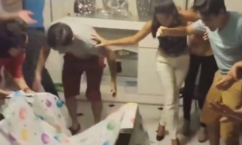Θα κλαίτε από τα γέλια με αυτά τα epic fails (video)