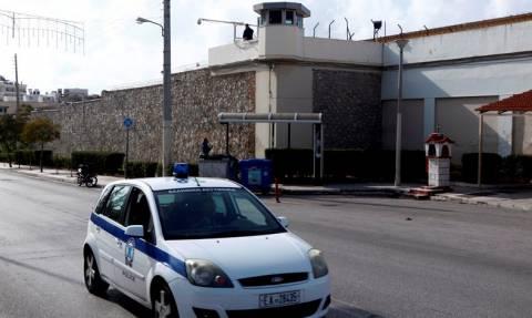 Εξέγερση στις φυλακές Κορυδαλλού: Σε εξέλιξη κρίσιμες διαπραγματεύσεις