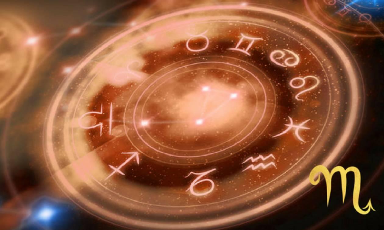 Σκορπιός: Πώς θα εξελιχθεί η εβδομάδα σου από 25/02 έως 03/03;
