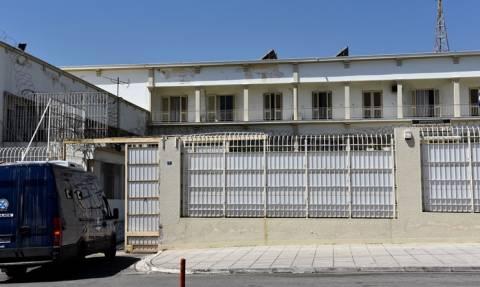 Φυλακές Κορυδαλλού: Εκτονώθηκε μετά από πέντε ώρες η ένταση