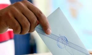 Νέα δημοσκόπηση: Προβάδισμα της ΝΔ αλλά ο ΣΥΡΙΖΑ ανεβαίνει