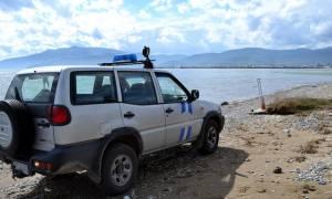Κατερίνη: Γυναίκα ανασύρθηκε νεκρή από τη θάλασσα