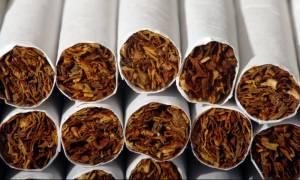 Θεσσαλονίκη: Χειροπέδες σε 60χρονο που έκρυβε σε ταράτσα 2.000 πακέτα λαθραία τσιγάρα