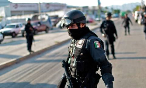 Μεξικό: Συλλήψεις στελεχών της αστυνομίας που ενέχονται στην εξαφάνιση τριών Ιταλών