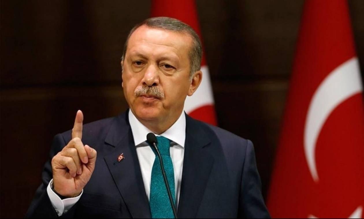 Τρόμος στην Τουρκία: Έτοιμος για επιστράτευση ο Ερντογάν!