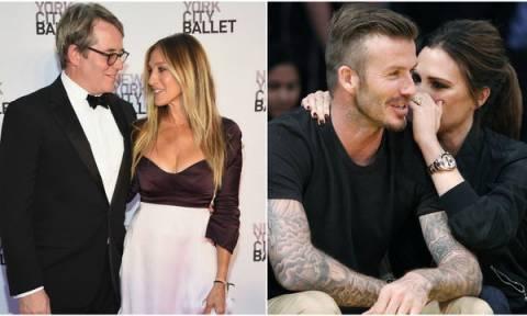 Αυτά είναι τα παντρεμένα ζευγάρια του Χόλιγουντ που αντέχουν στο χρόνο