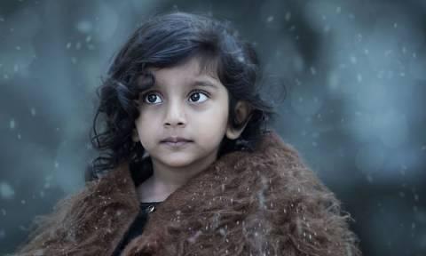 Δες τι παθαίνεις, αν έχεις μαμά φωτογράφο και μπαμπά-φανατικό του Game of Thrones