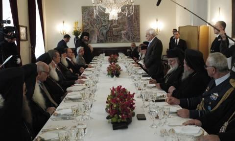 Κυριακή της Ορθοδοξίας - Παυλόπουλος: Η Εκκλησία διαδραματίζει έναν εμβληματικό κοινωνικό ρόλο