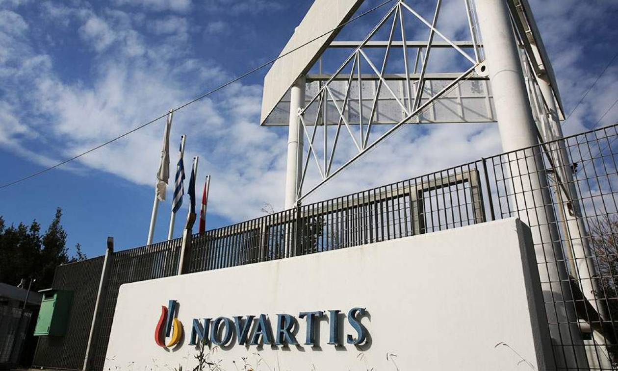 Novartis Hellas: Είμαστε ιδιαίτερα ανήσυχοι μετά την επίθεση στα γραφεία μας