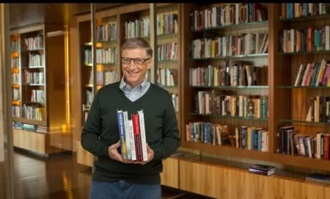 Bill Gates: Η ζωή της άγνωστης κόρης του μέσα από 20 φωτογραφίες