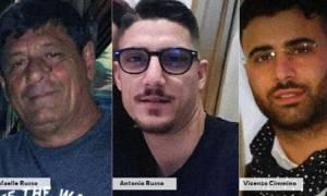 Μεξικό: Πούλησαν τους τρεις Ιταλούς που αγνοούνται για «43 ευρώ»