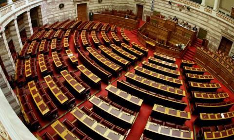 Στην Ολομέλεια της Βουλής το νομοσχέδιο για το Πανεπιστήμιο Δυτικής Αττικής