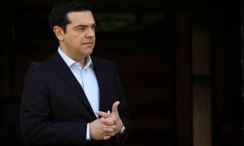 Οι πολιτικές εξελίξεις στο επίκεντρο της συνεδρίασης του Πολιτικού Συμβουλίου του ΣΥΡΙΖΑ