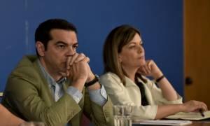 Δυσφορία Τσίπρα για το επίδομα ενοικίου της Αντωνοπούλου
