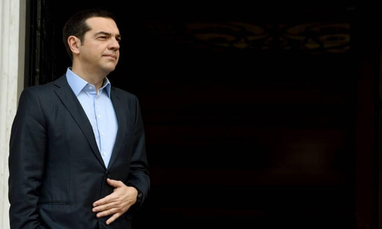Σε «μίνι» ανασχηματισμό προχωρά ο Αλέξης Τσίπρας σε λίγες ώρες