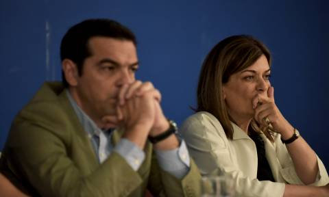 Ραγδαίες εξελίξεις: Υπό παραίτηση η Ράνια Αντωνοπούλου - Σε «μίνι» ανασχηματισμό προχωρά ο Τσίπρας
