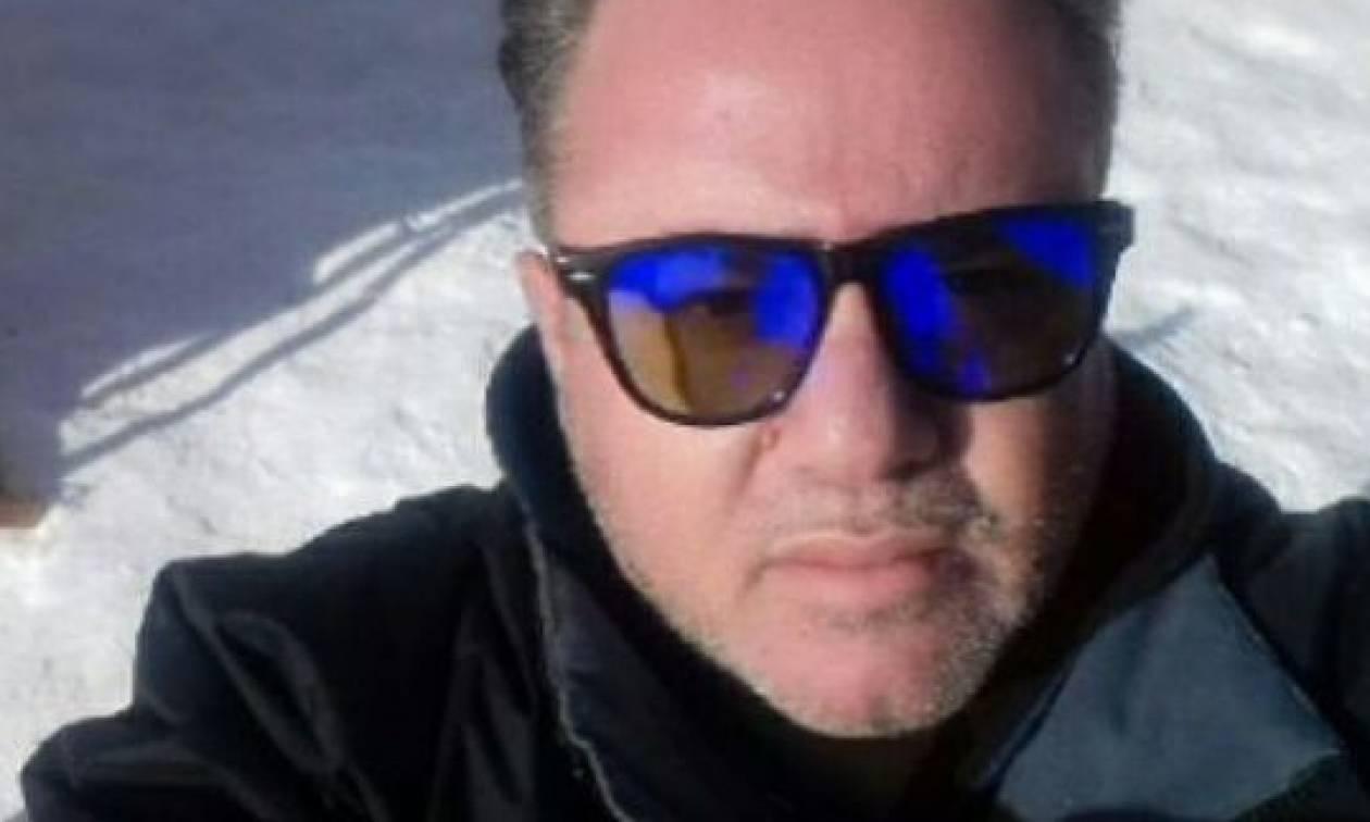 Θλίψη στο Αγρίνιο: Πέθανε ο Λάμπρος Σαμαρτζής