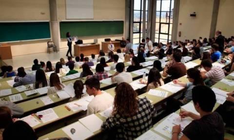 Προσοχή! Αυτές είναι οι αλλαγές που θα ισχύσουν στις μετεγγραφές φοιτητών και τις εξετάσεις Λυκείου