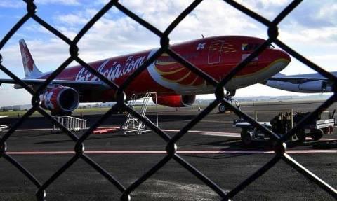Αναγκαστική προσγείωση αεροσκάφους στην Οκινάουα