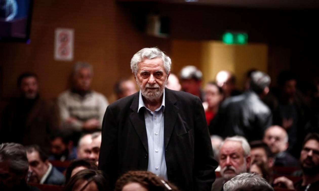 Προανακριτική Novartis: Αυτοί είναι οι εκπρόσωποι του ΣΥΡΙΖΑ στην Επιτροπή