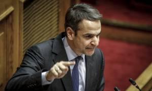 Μητσοτάκης για Αντωνοπούλου: Δεν υπήρξε ποτέ ηθικό πλεονέκτημα της Αριστεράς (vid)