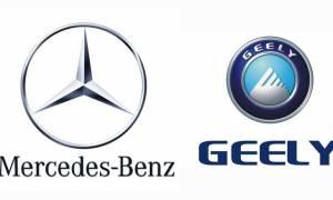 Η Mercedes είναι πλέον κατά 9,69% κινέζικη