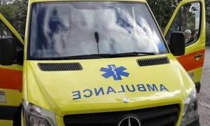 Σοκ στη Λαμία: Σωριάστηκε νεκρός μπροστά στα μάτια της γυναίκας του