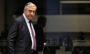 Κυπριακή ΑΟΖ - Προκαλεί ο Ακιντζί: Οι Ελληνοκύπριοι πρέπει να αλλάξουν νοοτροπία