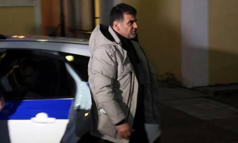 Ελεύθερος ο Βαξεβάνης μετά τη μήνυση Σαμαρά