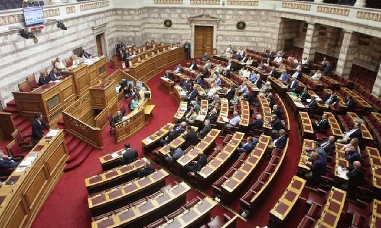 Βουλή: «Πέρασε» το νομοσχέδιο για την ίδρυση του Πανεπιστημίου Δυτικής Αττικής