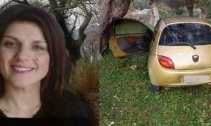 Ειρήνη Λαγούδη: Νέα συνταρακτικά στοιχεία – Σε ποιον ανήκε το αυτοκίνητο που βρέθηκε νεκρή