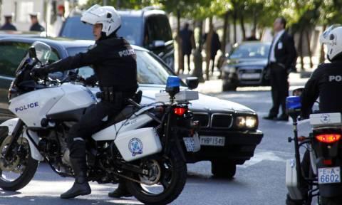 Συναγερμός στο Μοσχάτο: Έκρηξη σε τράπεζα