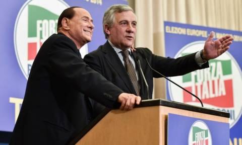 Ιταλία Εκλογές - Αντόνιο Ταγιάνι: Ο εκλεκτός του Μπερλουσκόνι επόμενος πρωθυπουργός της χώρας;