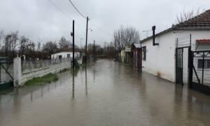 Καιρός - Τρίκαλα: Την κήρυξη της Πύλης σε κατάσταση έκτακτης ανάγκης ζητά ο δήμαρχος