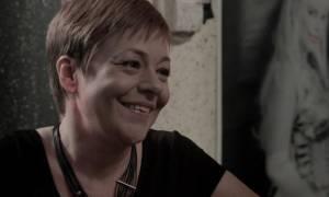 Πέθανε η συγγραφέας Λιόπη Αμπατζή