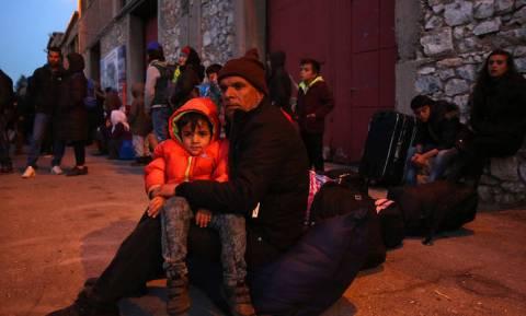 Ρεπορτάζ του RT στην Ελλάδα: Σεξ, Ναρκωτικά και Πρόσφυγες