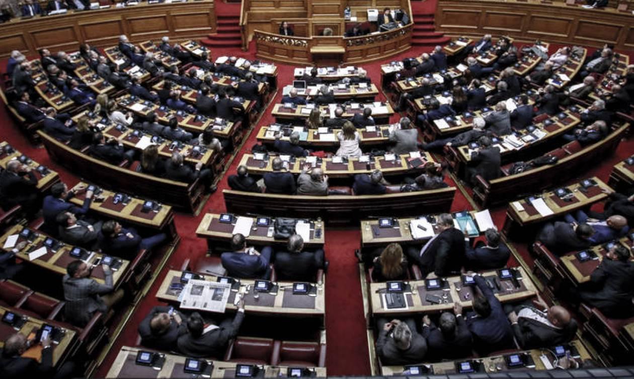Σάλος στη Βουλή: Ξενοδοχεία της Αθήνας πετάνε στο δρόμο 36 βουλευτές της επαρχίας