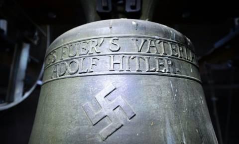 Σάλος στη Γερμανία: Χτυπά ακόμη καμπάνα εκκλησίας αφιερωμένη στους ναζί και τον Χίτλερ