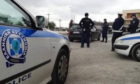 Φλώρινα: Μεγάλη ποσότητα κάνναβης στα χέρια της Αστυνομίας (pics)