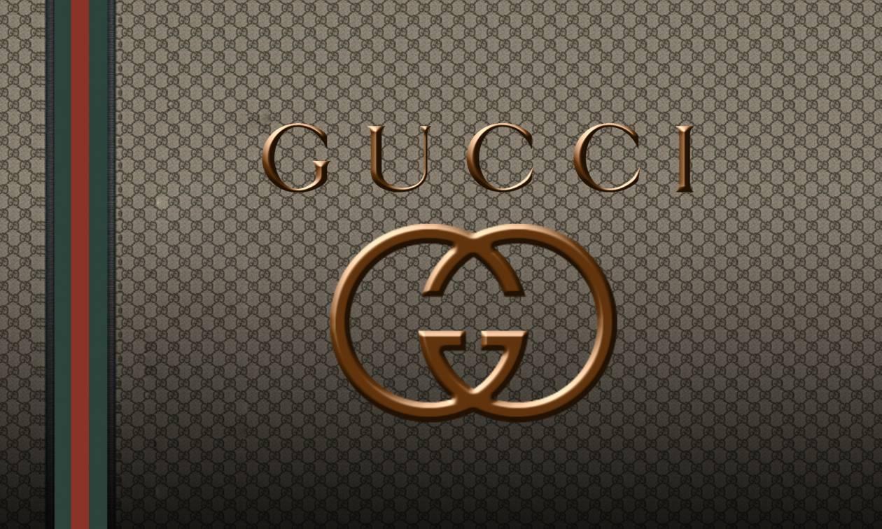 Υπέρ της αλλαγής της νομοθεσίας για την οπλοκατοχή ο οίκος Gucci