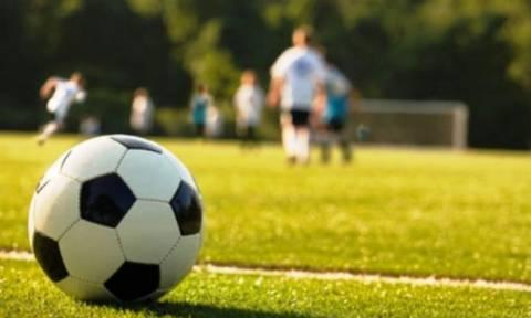 ΣΟΚ στην Κρήτη: Το παιχνίδι με την μπάλα εξελίχθηκε σε εφιάλτη...