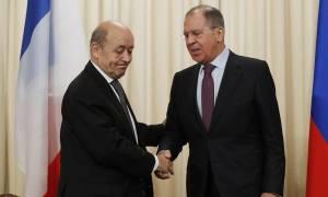 Λαβρόφ: Εξαιρετικά επικίνδυνη η ακύρωση της συμφωνίας για το πυρηνικό πρόγραμμα του Ιράν