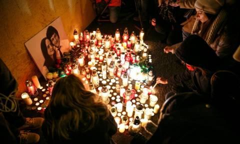 Δολοφονία δημοσιογράφου: Αμοιβή 1.000.000 ευρώ σε όποιον δώσει πληροφορίες